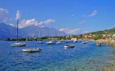 Ferienhäuser & Ferienwohnungen am Gardasee