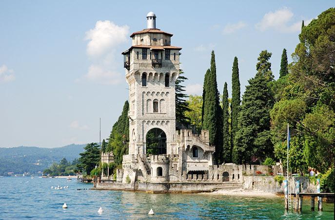 San Markus Turm