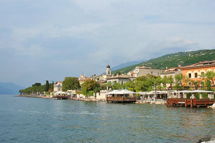 Ferienhäuser & Ferienwohnungen in Torri del Benaco