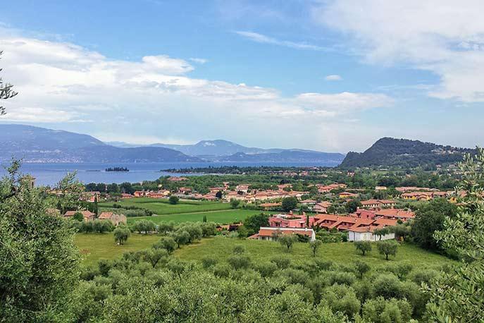 Urlaub in Manerba del Garda